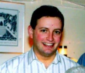 Garry Elekman 1