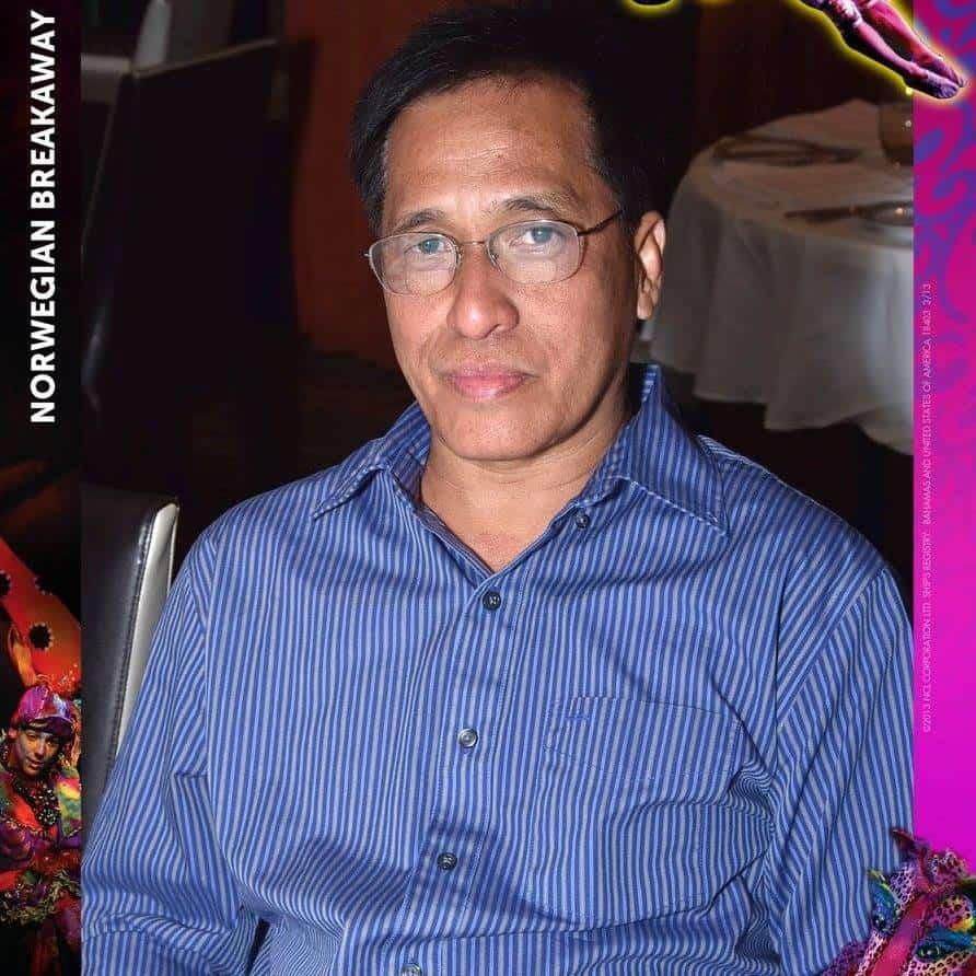 Raul Mora 1